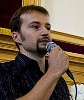 Petr Dvořáček